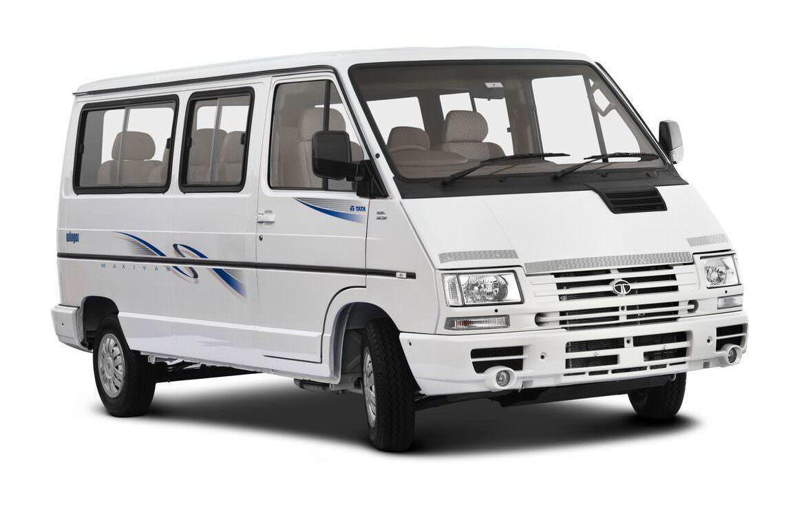 Tata Winger 13 Seater
